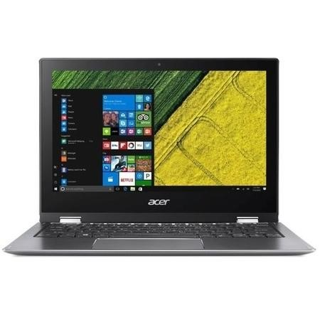 NX.GMBEK.006 Acer SP111-31-C2L2 Intel Celeron N3350 4GB 32GB 11.6 Inch Touchscreen Convertible Windows 10 Laptop