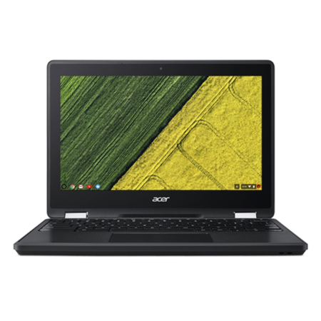 NX.GNJEK.001 Acer Spin 11 R751TN-C1Y9 Intel Celeron N3350 4GB 32GB SSD 11.6 Inch Chrome OS Touchscreen Laptop