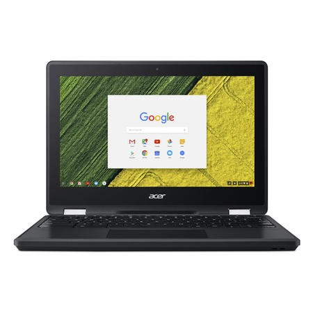 NX.GNJEK.002 Acer Chromebook Spin 11 Celeron N3350 4GB 64GB SSD 11.6 Inch Chrome OS Covertible Touchscreen Chromebook