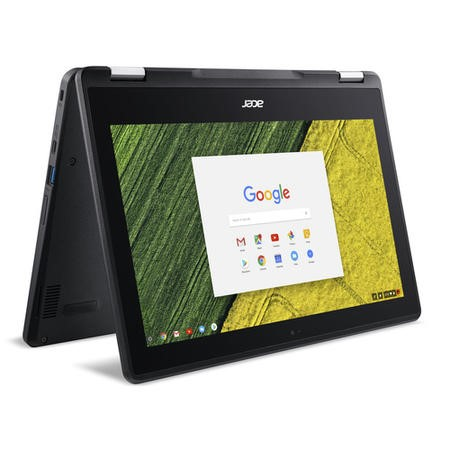 Acer Chromebook Spin 11 Celeron N3350 4GB 64GB SSD 11.6 Inch Chrome OS Covertible Touchscreen Chromebook