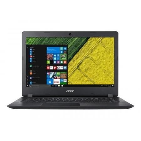 NX.GNSEK.003 Acer Aspire Intel Pentium N4200 4GB 128GB SSD Windows 10 14 Inch Laptop