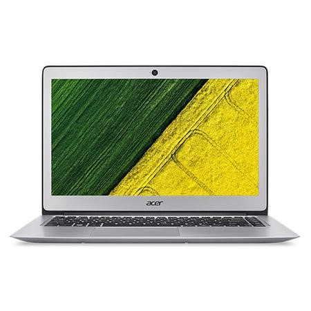 NX.GNUEK.001 Acer Swift SF314-52 Intel Core i3-7100U 8GB 128GB SSD 14 Inch Windows 10 Laptop