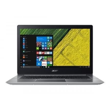 NX.GNUEK.002 Acer Swift SF314-52 Core i5-7200U 8GB 256GB SSD 14 Inch Windows 10 Laptop