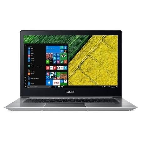 NX.GNUEK.013 Acer Swift 3 Core i3-7130U 8GB 128GB SSD 14 Inch Windows 10 Laptop