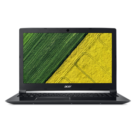 A1/NX.GP8EK.002 Refurbished Acer Aspire A715-71G Core i5-7300HQ 8GB 1TB + 128GB GeForce GTX 1050 15.6 Inch Windows 10 Gaming Laptop