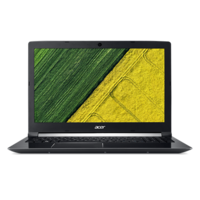 Acer Aspire A715-71G Core i5-7300HQ 8GB 1TB + 128GB SSD GeForce GTX 1050 15.6 Inch Windows 10 Gaming Laptop