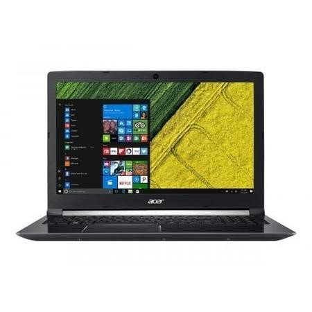 Acer Aspire 7 Core i5-7300HQ 8GB 256GB SSD Geforce GTX 1050 2GB 15.6 Inch Windows 10 Gaming Laptop