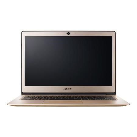 NX.GPNEK.001 Acer Swift SF113-31 Intel Pentium QC N4200 4GB 64GB eMMC 13 Inch Windows 10 Laptop in Gold