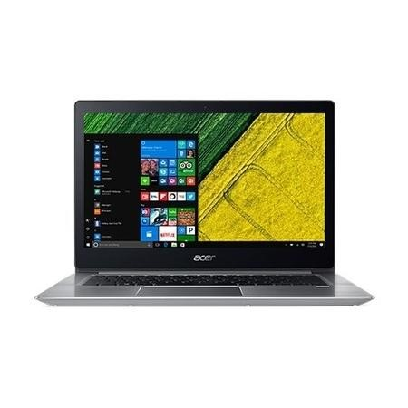 A1/NX.GQNEK.001 Refurbished Acer Swift SF314-52G Core i5-7200U 8GB 256GB SSD GeForce MX150 14 Inch Windows 10 Laptop