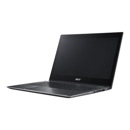 Acer Spin 5 SP513-52N Core i5-8250U 8GB 256GB SSD 13.3 Inch Touchscreen Windows 10 Laptop