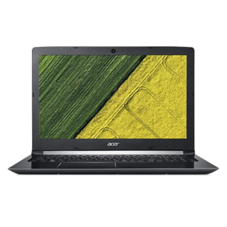 NX.GS3EK.001 Acer Aspire 5 A515-51G Core i5-7200U 8GB 1TB + 128GB SSD GeForce MX150 15.6 Inch Windows 10 Laptop