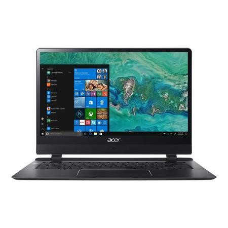 ACER Swift 7 Core i7-7Y75 8GB 256GB 14 Inch Windows 10 Home Laptop