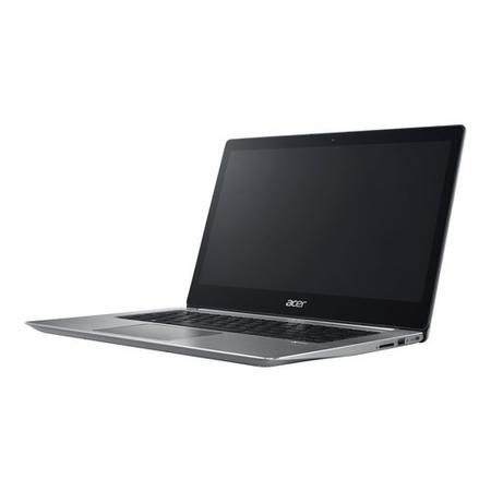 GRADE A1 - Acer Spin 3 Intel Pentium 4415U 4GB 1TB 14 Inch Windows 10 Touchscreen Convertible Laptop