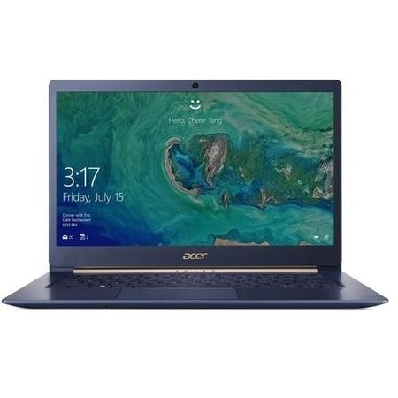 NX.H0DEK.001 Acer Swift 5 Pro SF514-52TP Core i5-8250U 8GB 256GB 14 Inch Windows 10 Pro Laptop