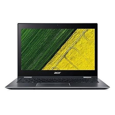 Acer Spin 5 Pro SP513-52NP Core i3-8130U 8GB 128GB 13.3 Inch Windows 10 Touchscreen Pro Laptop