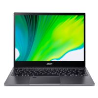 Acer Spin 5 SP513-54N Core i7-1065G7 8GB 512GB SSD 13.5 Inch Touchscreen Windows 10 2-in-1 Convertible Laptop