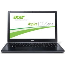 Refurbished Grade A2 Acer Aspire E1-572 4th Gen Core i5 6GB 750GB Windows 8 Laptop
