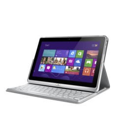Refurbished Grade A1 Acer Aspire P3-171 Core i5-3339Y 4GB 120GB SSD 11.6 inch Convertible Folding Keyboard Touchscreen Windows 8 Ultrabook