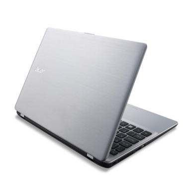 Refurbished Grade A1 Acer Aspire V5-122P AMD A4-1250 1GHz 4GB 500GB 11.6 inch Windows 8 Touchscreen Laptop in Silver