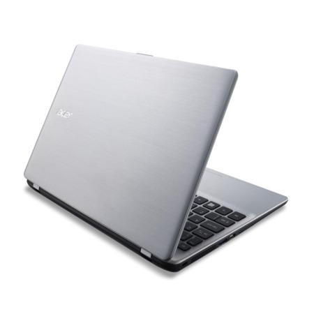 Refurbished Grade A2 Acer Aspire V5-122P AMD A4-1250 1GHz 4GB 500GB 11.6 inch Windows 8 Touchscreen Laptop in Silver