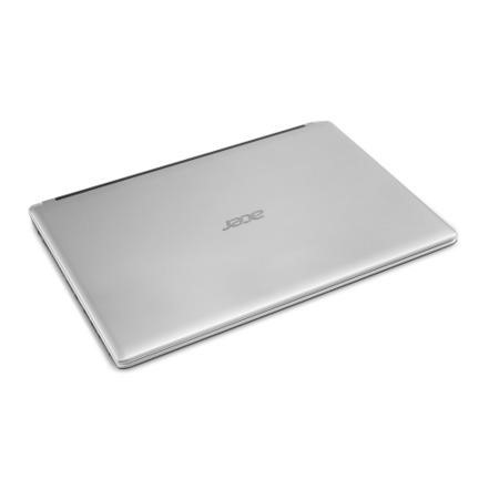 Refurbished Grade A2 Acer Aspire V5-431 Pentium 987 1.5GHz 8GB 500GB 14 inch Windows 8 Laptop in Silver