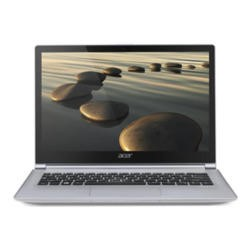 Refurbished Grade A1 Acer Aspire S3-392G 4th Gen Core i5 4GB 500GB Windows 8.1 13.3 inch Full HD Touchscreen Ultrabook in White