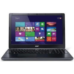 GRADE A1 - As new but box opened - Acer Aspire E1-510P Pentium Quad Core 4GB 500GB Windows 8.1 15.6 inch Touchscreen Laptop