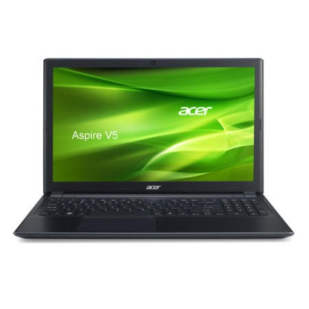 GRADE A1 - As new but box opened - Acer Aspire E5-571 Core i3 8GB 1TB 15.6 inch Windows 8.1 Laptop in Black