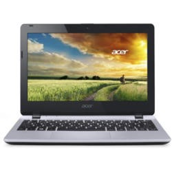 Refurbished Grade A1 Acer Aspire V3-572P 4th Gen Core i5 8GB 1TB Windows 8.1 Touchscreen Laptop in Silver