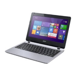 Acer Aspire E3-111 4GB 500GB 11.6 inch Windows 8.1 Laptop in Silver