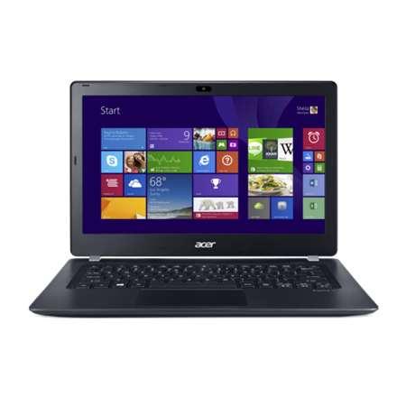 "GRADE A1 - As new but box opened - Acer Aspire V3-371 13.3"" HD Intel Core i3-4005U 4GB 1TB HDD No Optical Shared Windows 8.1 Laptop"