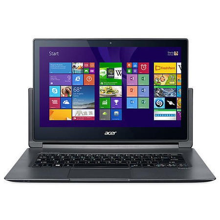 Acer Aspire R7-371T Intel Core i5-4210U 4GB 128GB SSD 13 Inch  Touchscreen Windows 8.1 Convertible Laptop