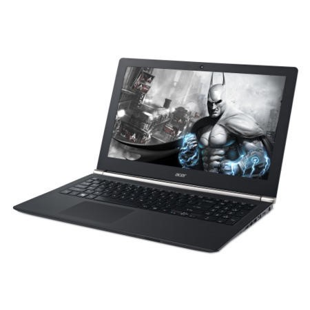 "GRADE A1 - As new but box opened - Acer V Nitro VN7-571G Core i5-4210U 8GB 1TB + 60GB SSD DVDRW NVIDIA GeForce GTX 850M 15.6"" Gaming Laptop"