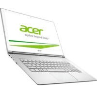 "Refurbished Acer Aspire S7-393 Intel Core i7-5500U 2.4GHz 8GB 256GB SSD Windows 8.1 13.3"" Ultrabook Laptop in White"