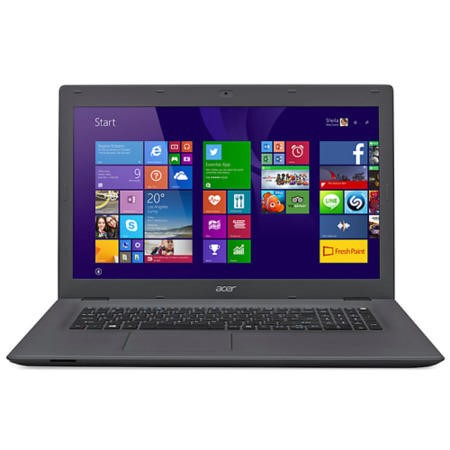 "Acer Aspire E5-573 Intel Core i3-4005U 1.7GHz 4GB 500GB DVD-SM 15.6"" Windows 8.1 64-bit Laptop"