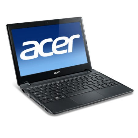 Refurbished Grade A1 Acer TravelMate B113 Core i3 4GB 320GB 11.6 inch Windows 7 Pro Laptop with Windows 8 Pro Upgrade