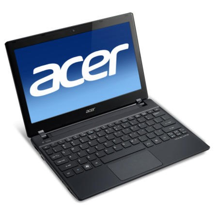 GRADE A1 - As new but box opened - Acer TravelMate B113 Core i3 4GB 320GB 11.6 inch Windows 7 Pro Laptop with Windows 8 Pro Upgrade