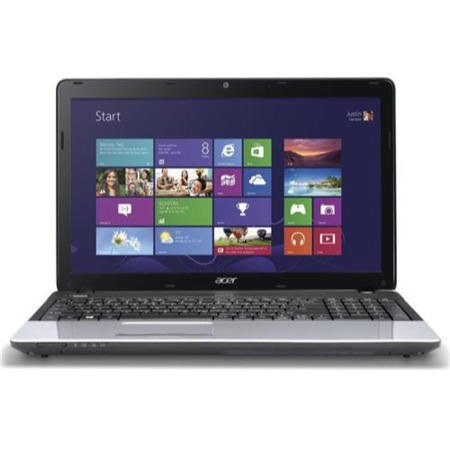Refurbished Grade A1 Acer TravelMate P253 Core i3 4GB 500GB Windows 8 Laptop in Black & Grey