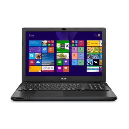 GRADE A1 - As new but box opened - Acer TravelMate P256 Core i3-4010U 4GB 500GB Windows 7/8.1 Professional Business Laptop