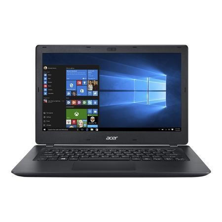 NX.VBXEK.013 Acer TravelMate P238-M Core i5-6200U 4GB 128GB SSD 13.3 Inch Windows 10 Professional Laptop