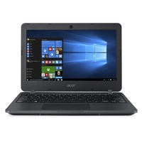 Acer TravelMate B117-M-C80X Intel Celeron N3050 1.6GHz 4GB 128GB SSD 11.6 Inch Windows 10 Laptop