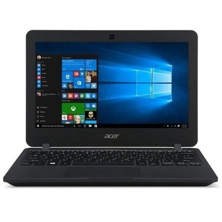 Acer TravelMate B117 Intel Pentium N3710 4GB 128GB SSD 11.6 Inch Laptop