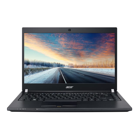 Acer TravelMate P648-M Core i5-6200U 8GB 128GB SSD 14 Inch Windows 7 Professional Laptop