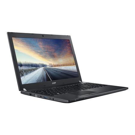 NX.VCYEK.007 Acer TravelMate P658 Core i5-6200U 8GB 256GB SSD 15.6 Inch Windows 10 Professional Laptop
