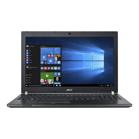 Acer TravelMate P658 Core i5-6200U 8GB 256GB SSD 15.6 Inch Windows 10 Professional Laptop
