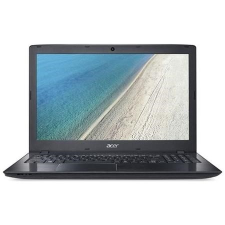 NX.VDCEK.035 Acer TravelMate P259-M-36W8 Core i3-6100U 4GB 500GB DVD-RW 15.6 Inch Windows 10 Professional Laptop