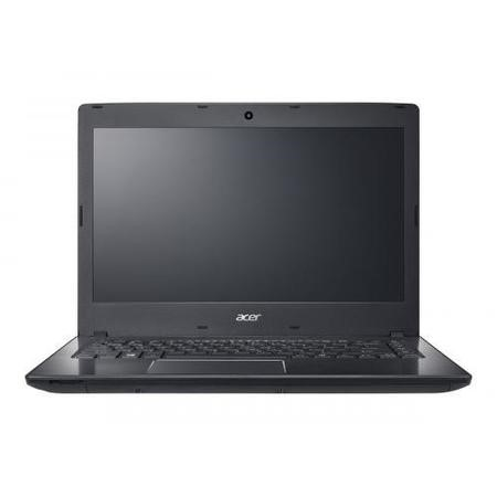 NX.VE4EK.001 Acer TravelMate P249-G2-M-58HD Core i5-7200U 4GB 500GB DVD-RW 14 Inch Windows 10 Professional Laptop