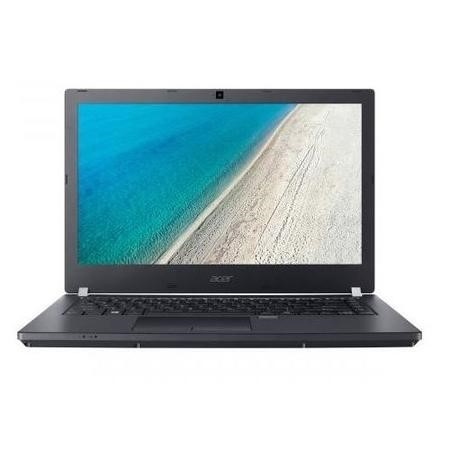 NX.VEFEK.005 Acer TravelMate P449 Core i5-7200U 8GB 256GB SSD 14 Inch Windows 10 Professional Laptop