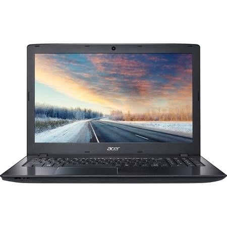 NX.VEPEK.001 Acer TravelMate P259-G2-M-59Q6 Core i5-7200U 4GB 500GB DVD-RW 15.6 Inch Windows 10 Professional Laptop