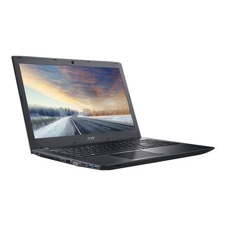 NX.VEPEK.007 Acer TravelMate P259 Core i5-7200U 4GB 500GB 15.6 Inch Windows 10 Professional Laptop